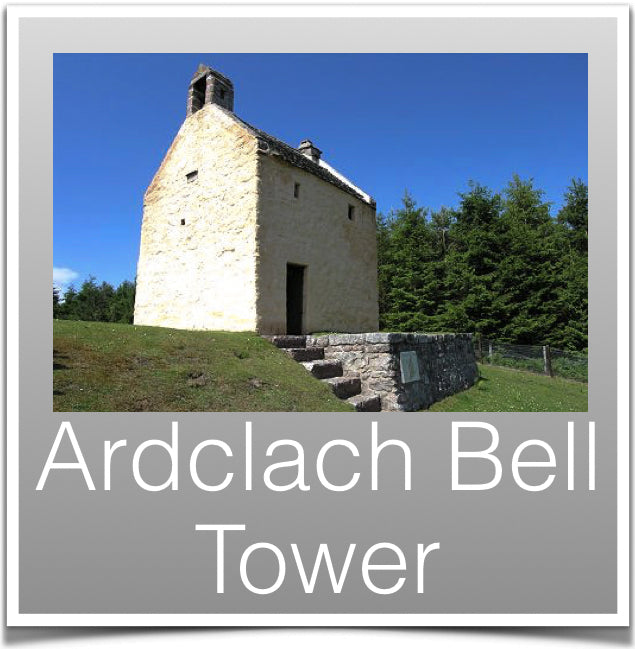 Ardclach Bell Tower