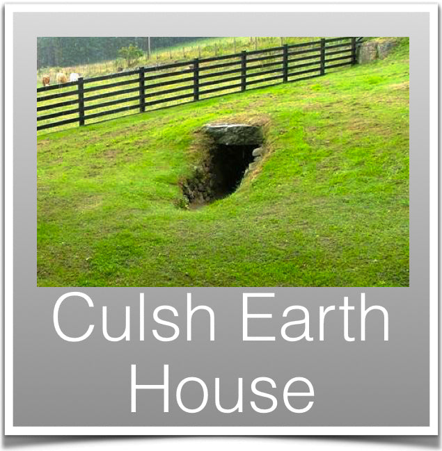 Culsh Earth House