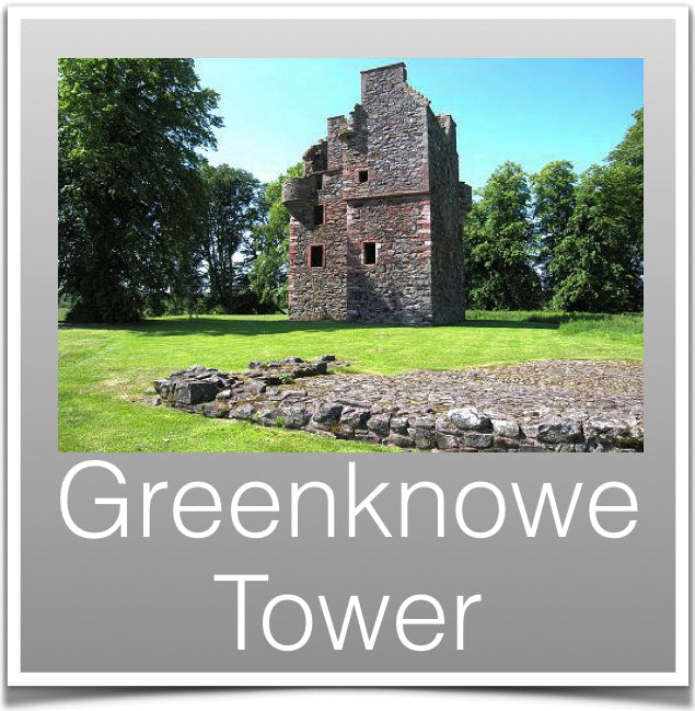 Greenknowe Tower