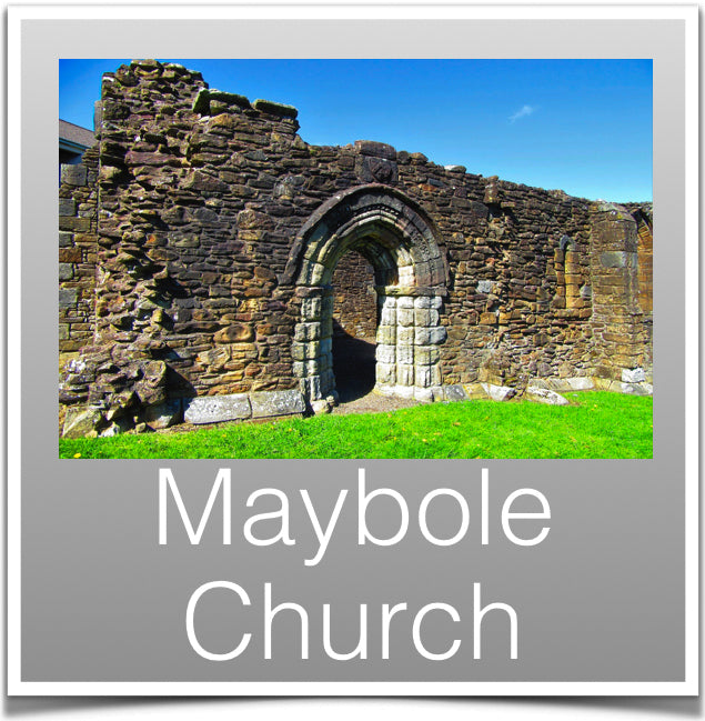 Maybole Church