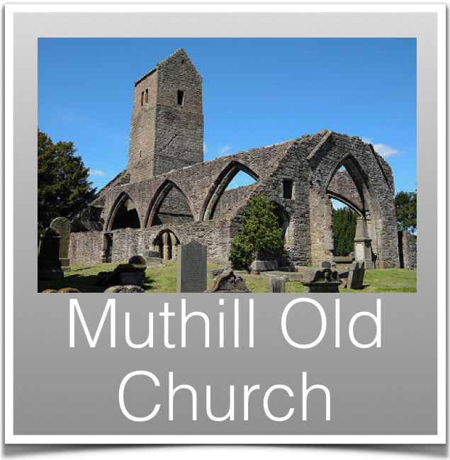Muthill Old Church