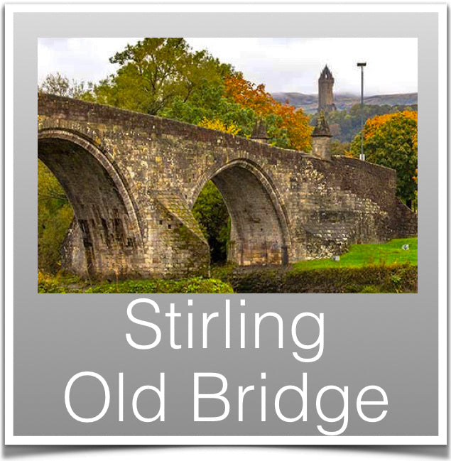 Stirling Old Bridge