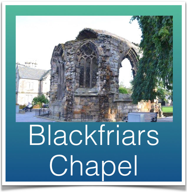 Blackfriars Chapel