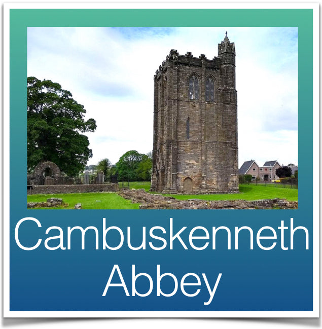 Cambuskenneth Abbey