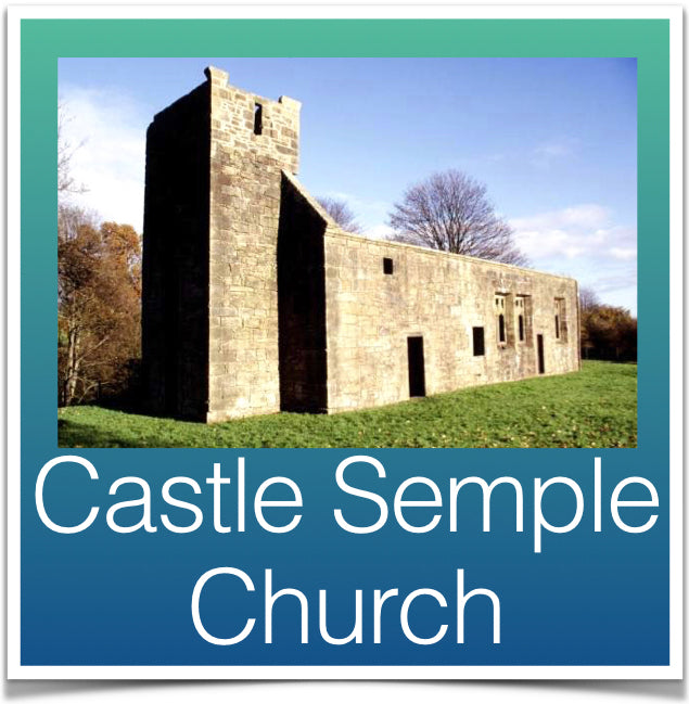 Castle Semple Church