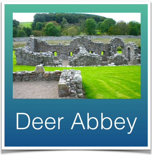 Deer Abbey