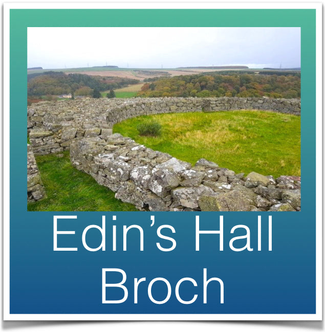 Edins Hall Broch