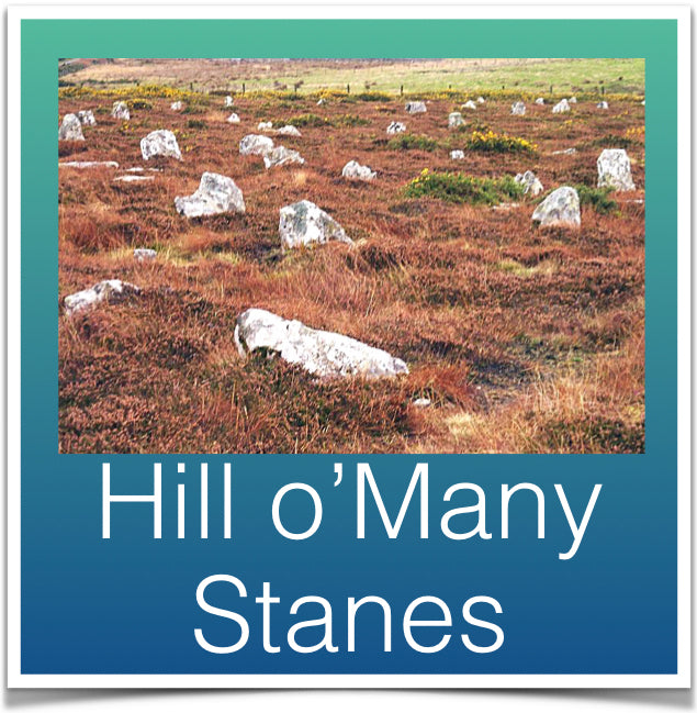 Hill oMany Stanes