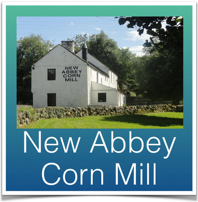 New Abbey Corn Mill