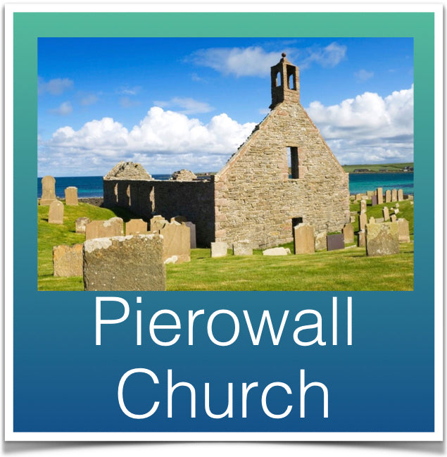 Pierowall Church