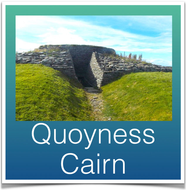 Quoyness Cairn