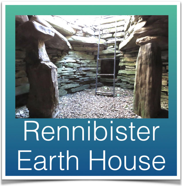 Rennibister Earth House