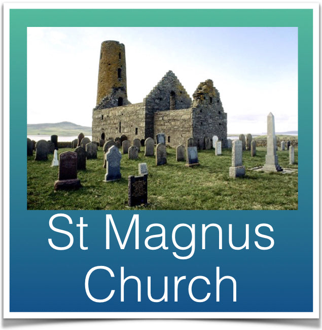 St Magnus Church