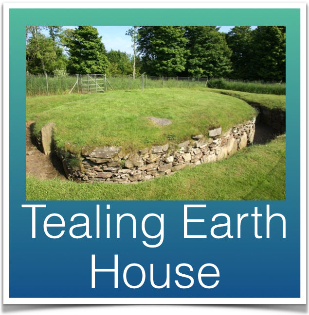 Tealing Earth House