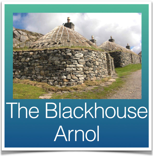 The Blackhouse Arnol