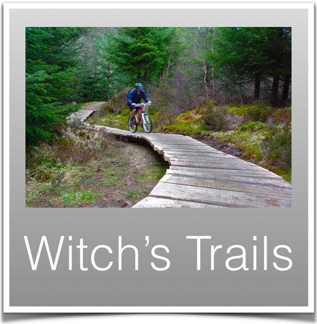 Witches Trails