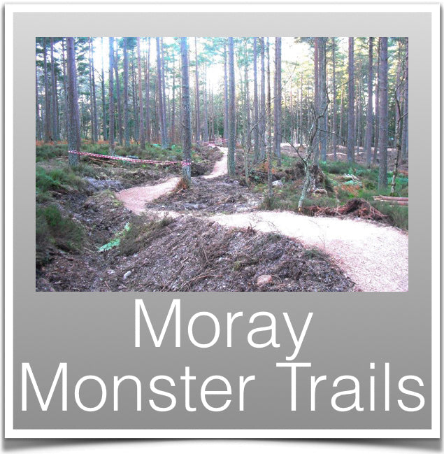 Moray Monster Trails
