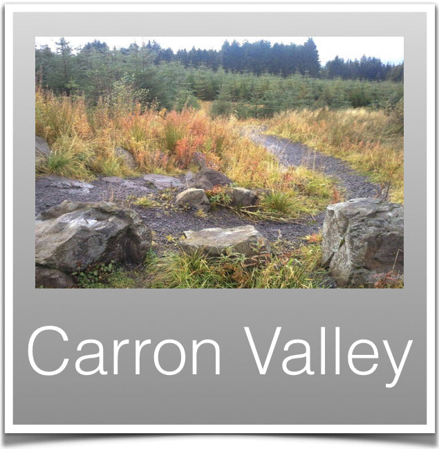 Carron Valley