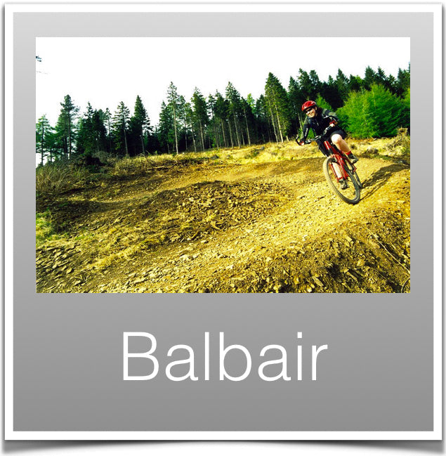 Balbair Biking