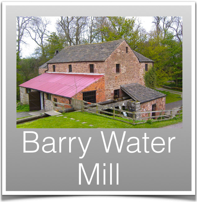 Barry Water Mill