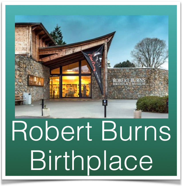 Robert Burns Birthplace