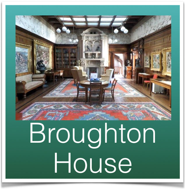 Broughton House