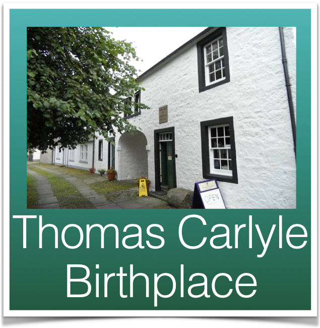 Thomas Carlyle Birthplace