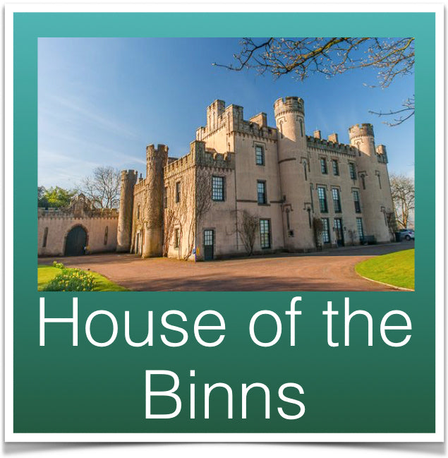 House of the Binns