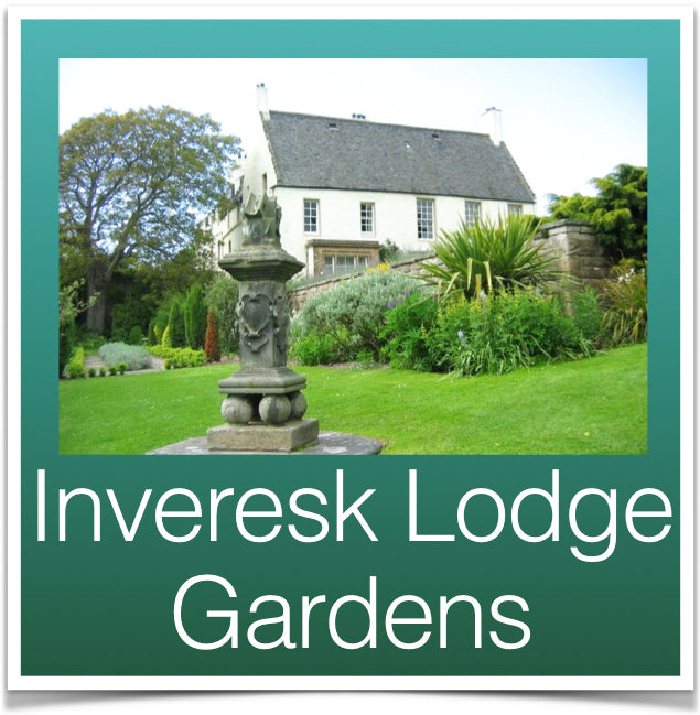 Inveresk Lodge Gardens