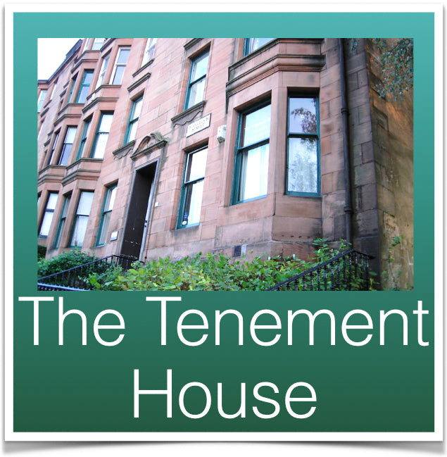 The Tenement House