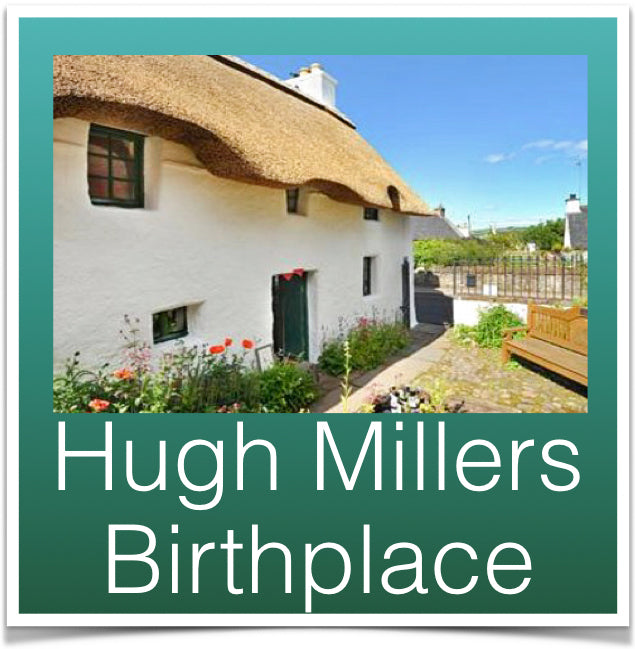 Hugh Miller Birthplace