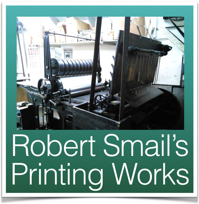 Robert Smails Printing