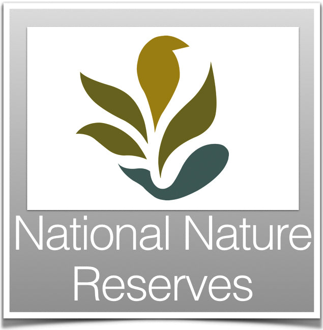National Nature Reserves