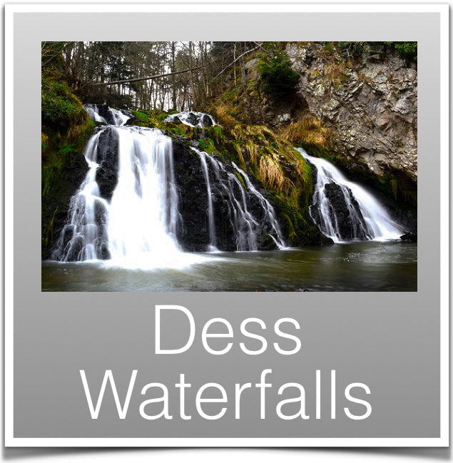 Dess Waterfalls
