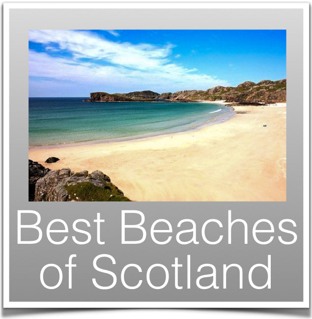 Beaches Scotland