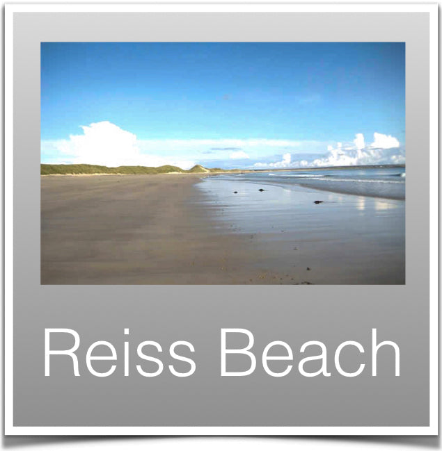 Reiss Beach