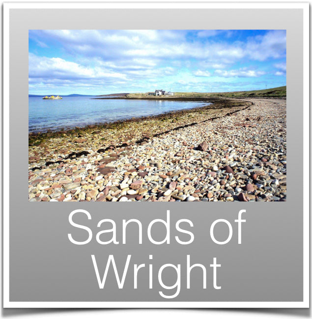 Sands of Wright