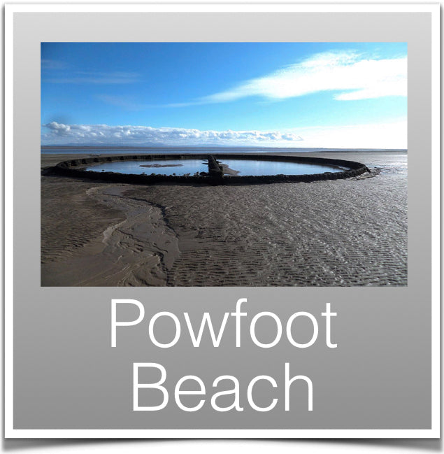 Powfoot Beach