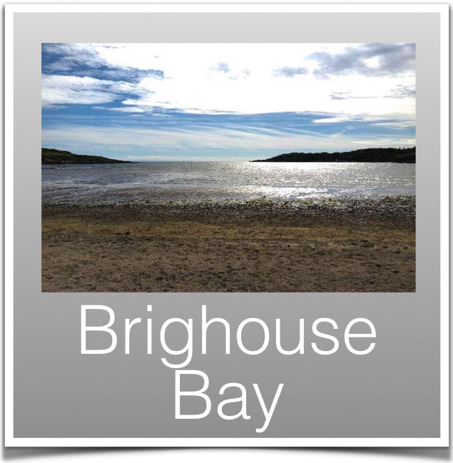 Brighouse Bay