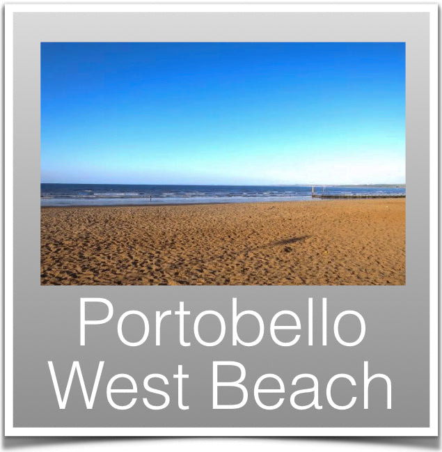 Portobello West Beach
