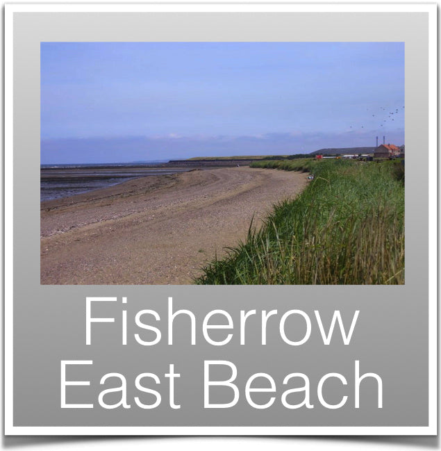 Fisherrow East Beach