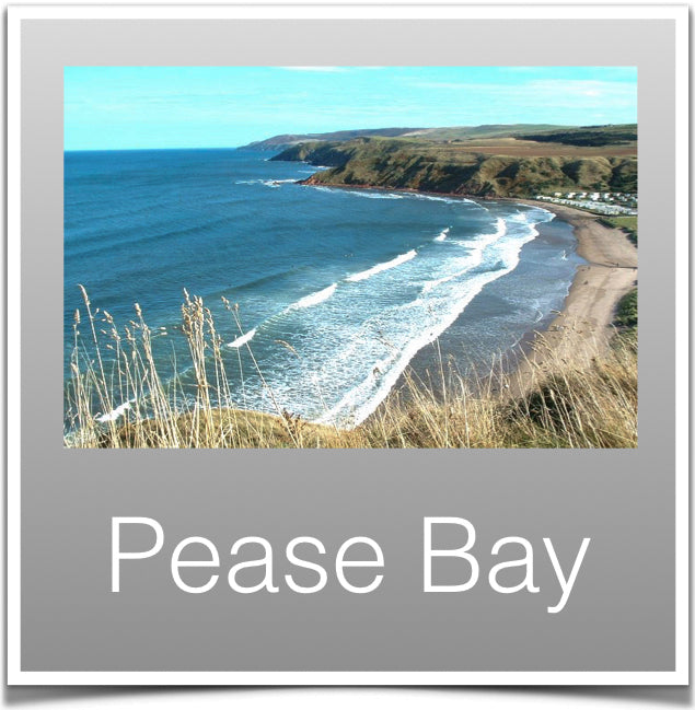 Pease Bay