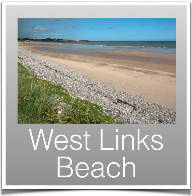 West Links Beach (Arbroath)