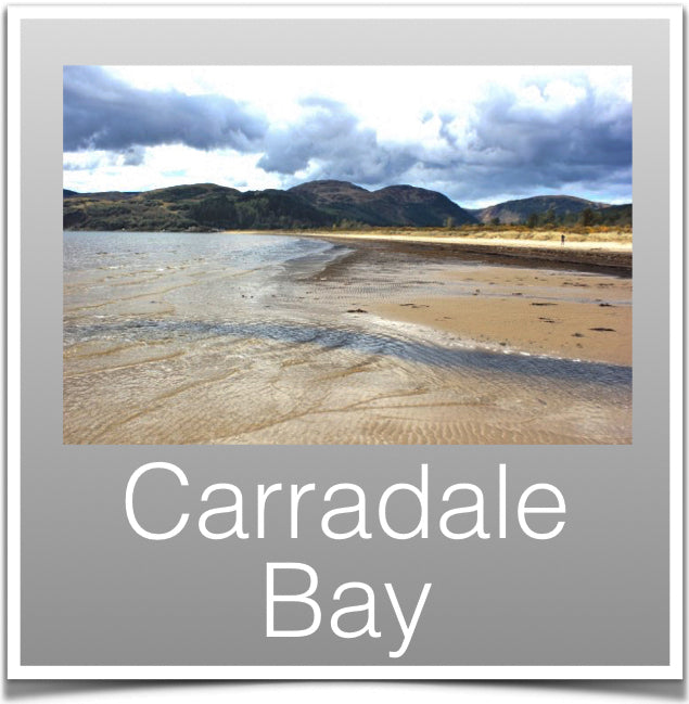 Carradale Bay