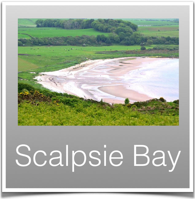 Scalpsie Bay