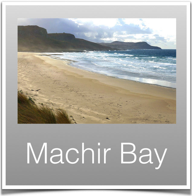 Machir Bay