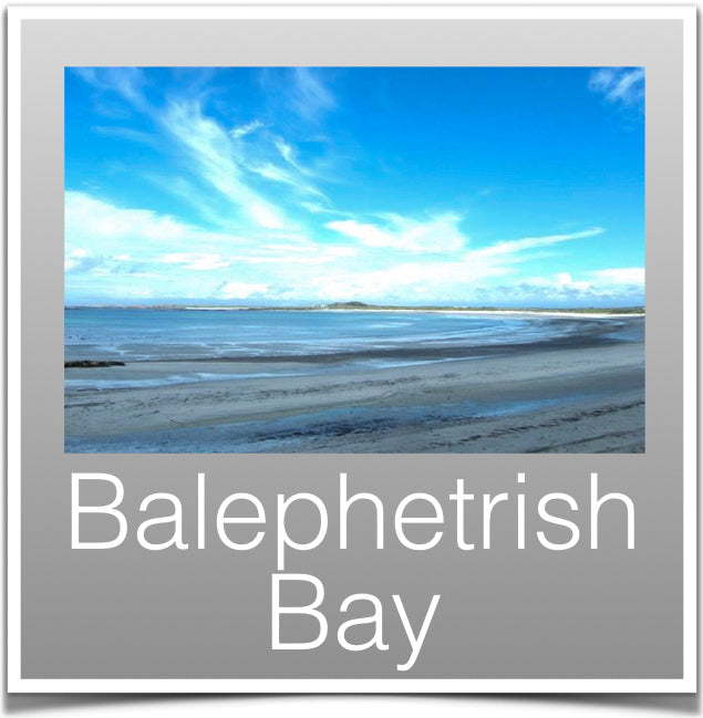 Balephetrish Bay