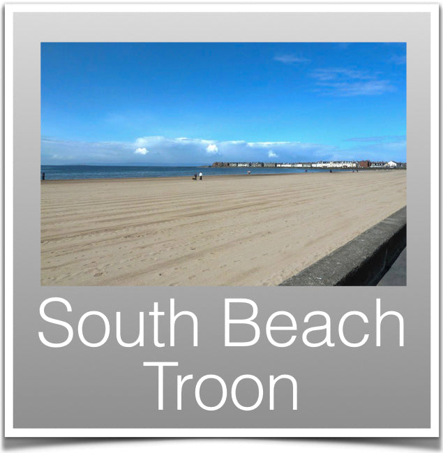 South Beach (Troon)