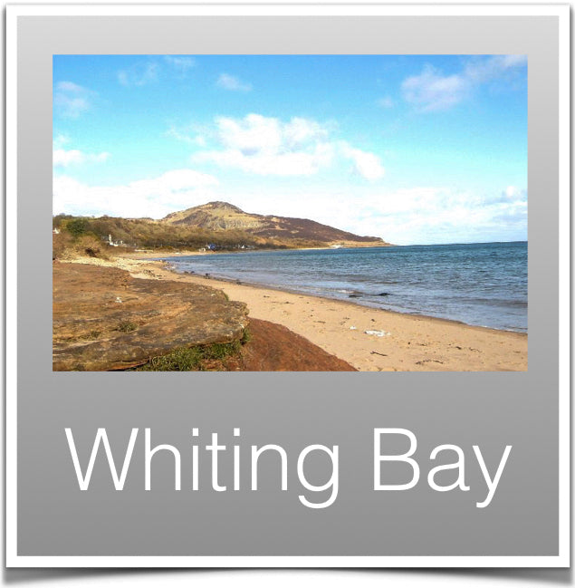 Whiting Bay