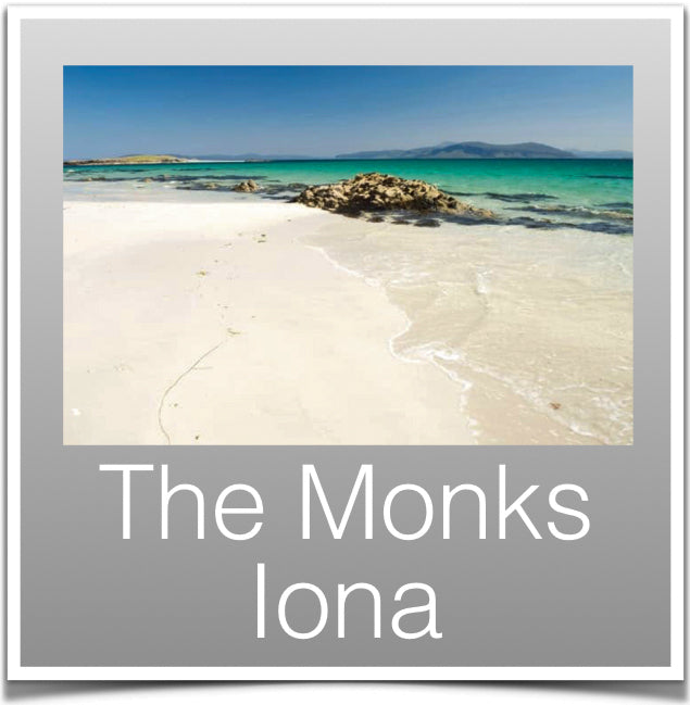 The Monks, Iona